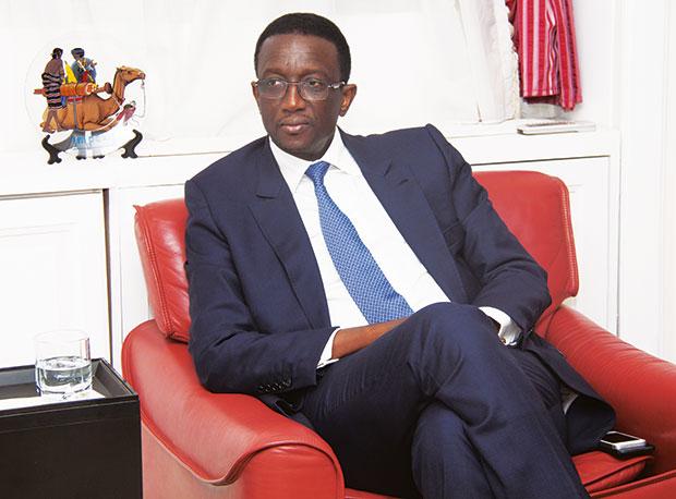 Le gouvernement obtient un Eurobond de 2,2 milliards de dollars — Sénégal