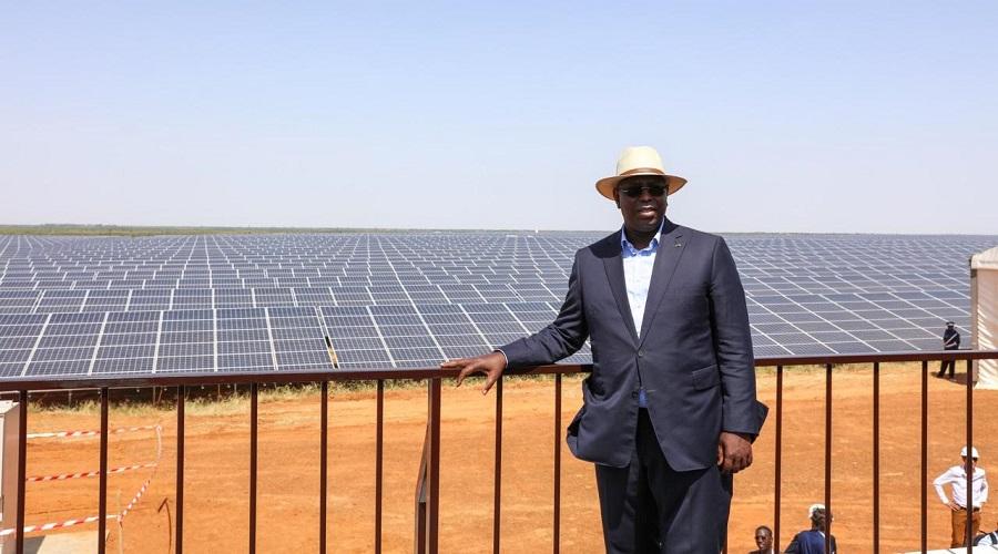 ENGIE et MERIDIAN viennent de décrocher les deux projets solaires  photovoltaïques au Sénégal. Les deux partenaires ont été retenus comme  privilégié par ... 68bd43c48153