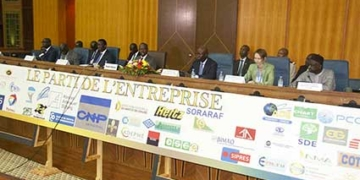 Ecosystème des PME : Eradiquer le chômage des jeunes par le partenariat entre l'Etat et le Secteur privé