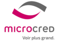Microfinance : Microcred absorbe Fides