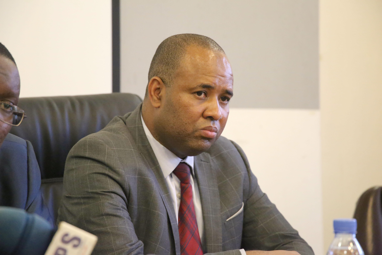« Promouvoir les usages innovants du numérique pour plus de productivité et de compétitivité» Abdoulaye BALDE