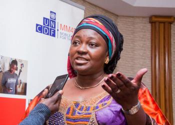 Evolution du mobile money for poor (MM4P) : Une progression de 21% enregistrée auprés des populations adultes au Sénégal
