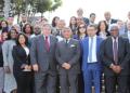 Troisième Voyage d'études au Maroc des étudiants de l'Université Internationale de Floride (USA).