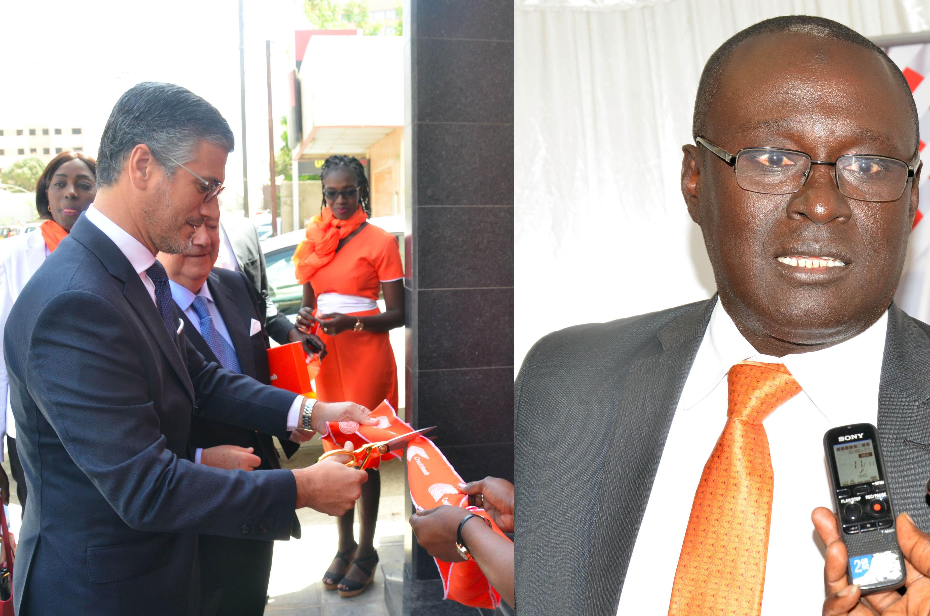 Inauguration et démarrage des activités de la marque CréditKash par BDK Financial Group