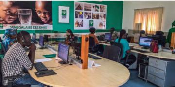 Journée Mondiale de l'Eau : La Sénégalaise des Eaux (SDE) a doublé sa production et le nombre de consommateurs