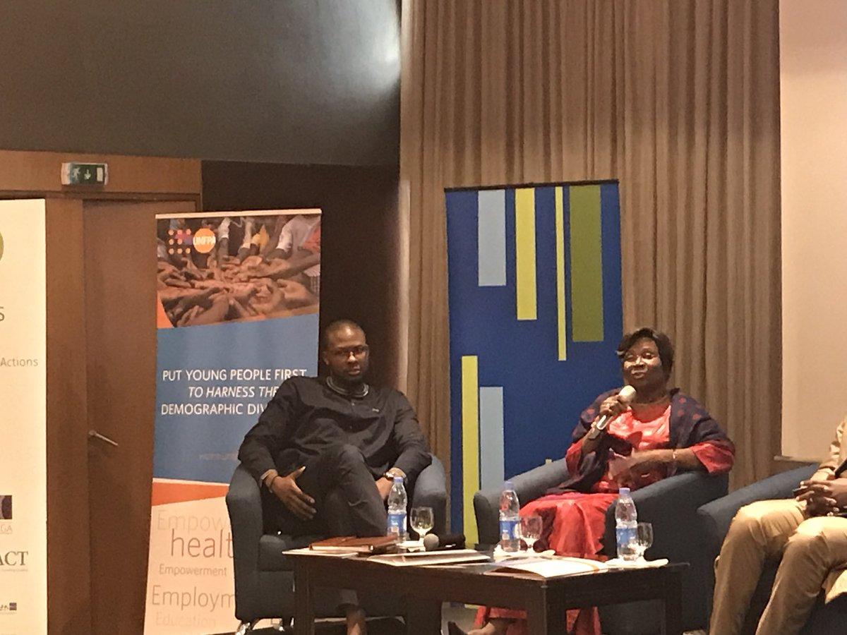 5e édition Dakar Business Hub (DBH) : La capitalisation du dividende démographique pour le développement économique au menu