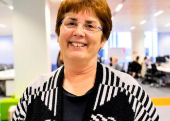 Catherine Wines de WorldRemit : «La technologie nous permet aujourd'hui de faire mieux que les sociétés un peu plus traditionnelles»