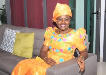 «L'élaboration du nouveau Code des pêches était une nécessité», Fatou Niang Ndiaye (GAIPES)