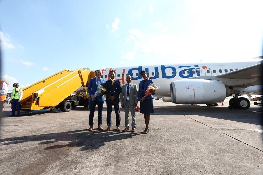 FlyDubai : La compagnie aérienne confirme son expansion vers l'Afrique
