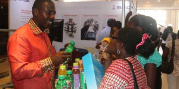 La Cote d'Ivoire devient le grenier de l'Afrique de l'Ouest selon Germany Trade & Invest