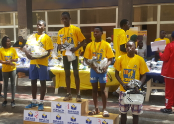 Cross Supdeco Dakar : La tradition perdure !