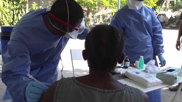 Lutte contre l'épidémie d'ebola : La Banque mondiale accorde 27 millions de dollars à la RDC