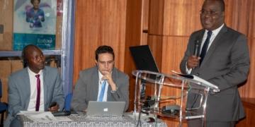 Digitalisation marchés de capitaux: La BRVM accueille une session d'échanges