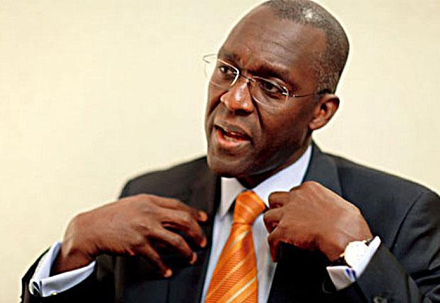 Banque Mondiale: Makhtar Diop nouveau Vice président pour les infrastructures