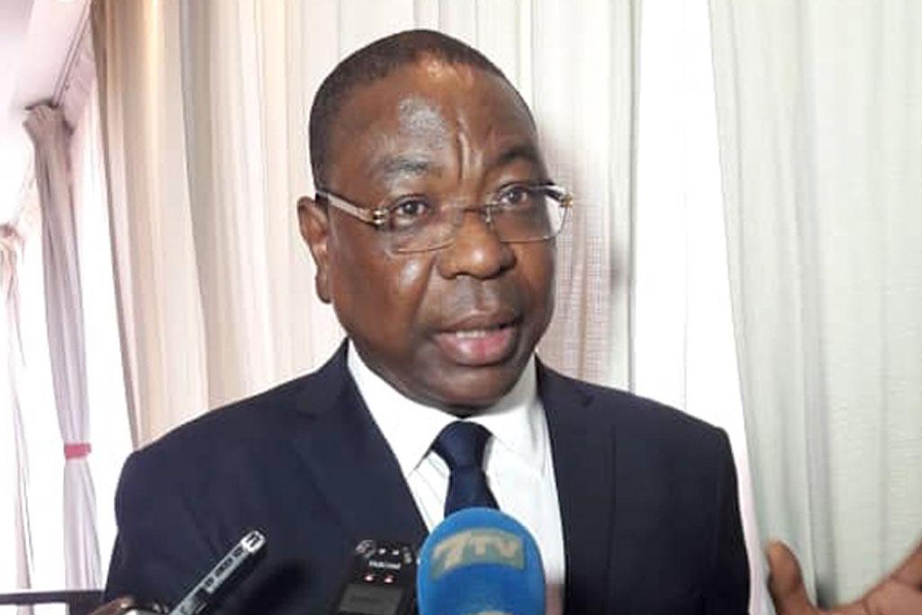 Gestion des ressources minières au Sénégal: les efforts du Sénégal sanctionnés positivement par l'ITIE.