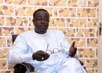 «Il y a une véritable économie du Ramadan au Sénégal…», Ousmane Sy Ndiaye, Unacois