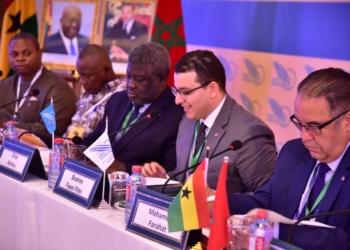 Adhésion du Maroc à la CEDEAO : Le Ghana et le Royaume Chérifien s'accordent sur un projet communautaire