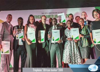 Les banques d'Afrique de l'Est dominent les Trophées African Banker