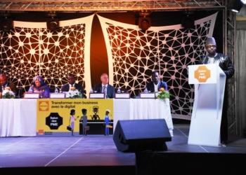Salon des PME : Orange Business au service des entreprises