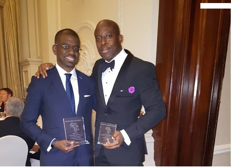 Capital-investissement Afrique : Private Equity Africa (PEA) récompense Papa Ndiaye