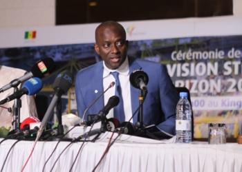 Le Port Autonome de Dakar veut se positionner comme un hub international