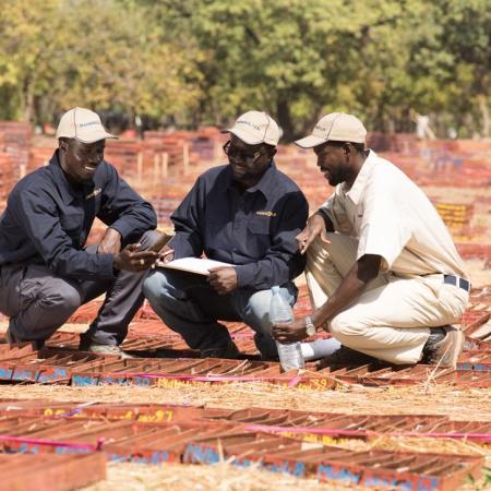 Sénégal : Le projet Massawa de Randgold proche d'une décision de développement final d'ici fin 2018.