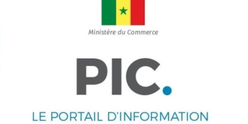 Sénégal: Lancement du Portail d'Informations Commerciales