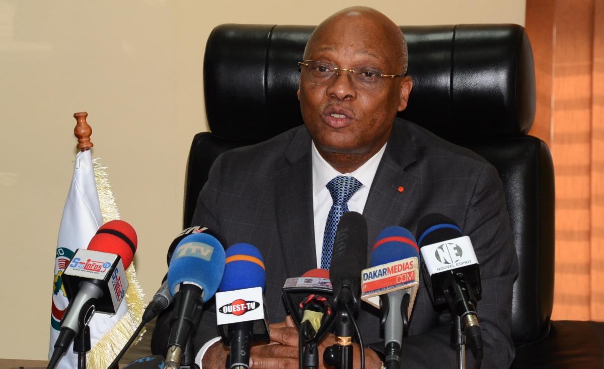 CEDEAO: De « grandes avancées réalisées » dans la mise en place de la monnaie unique