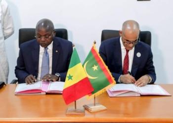 Accords de pêche: La Mauritanie attribue 400 licences aux pêcheurs Sénégalais.