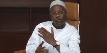 «Réunir tous les élus dans une Alliance pour la Sauvegarde et la Valorisation du Fleuve Casamance…», Abdoulaye Diop, Maire de Sédhiou