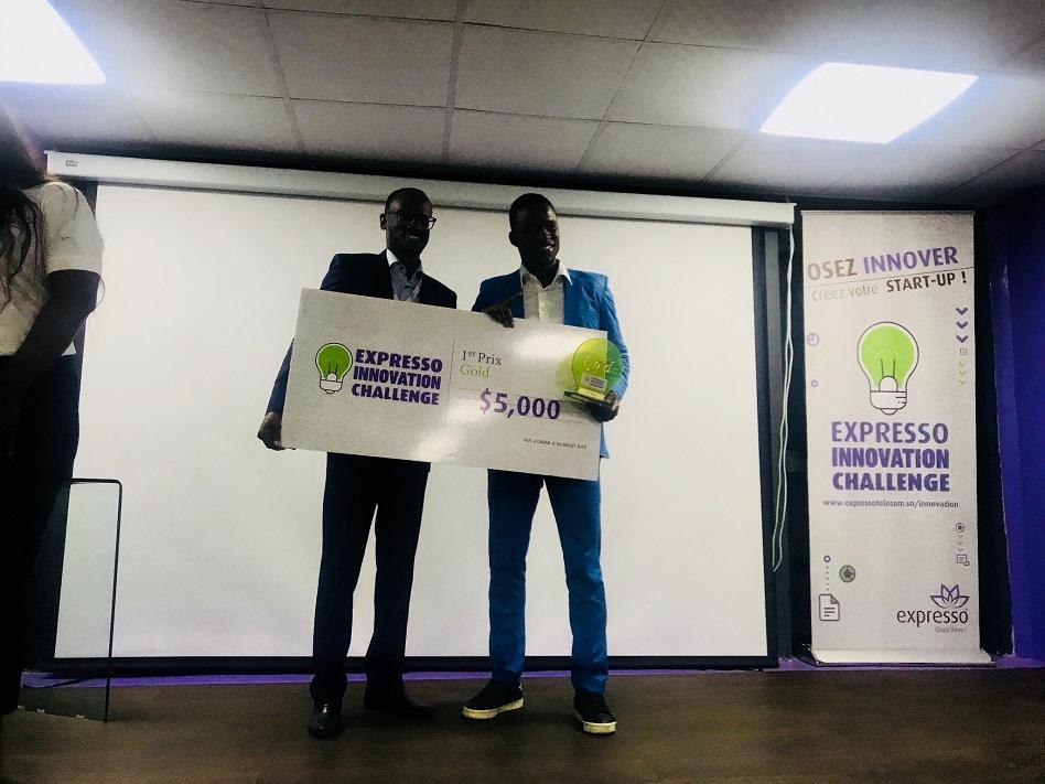 « Notre ambition, c'est de créer une future école de codage à Dakar », Babacar Diop, mJangalé