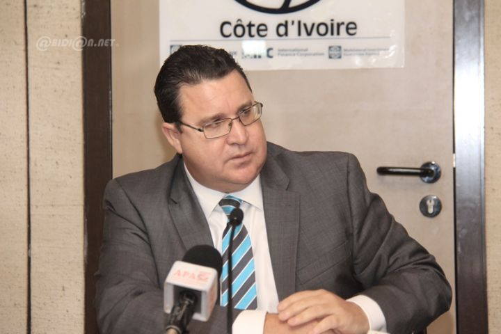 Côte- d'Ivoire: 11 projets approuvés par la Banque Mondiale pour l'année fiscale 2017-2018