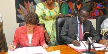 Attractivité du territoire: La Banque Mondiale accompagne le programme PACASEN du Sénégal.