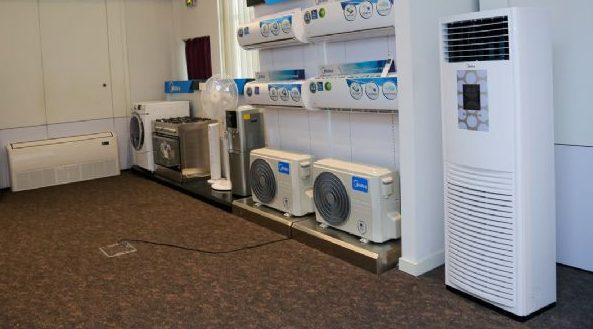 Pic de chaleur à Dakar: Climatiseurs et ventilateurs se vendent comme des petits pains…