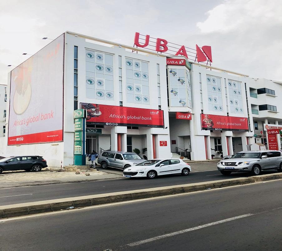 Résultats Exercice 2017 : UBA Sénégal toujours aussi profitable