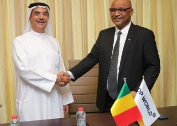 Mali Logistics Hub (MLH) : La nouvelle plateforme de DP World au Mali