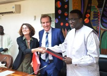 Mise en œuvre du programmeSMARTGRID: 34 milliards de FCFA pour améliorer la compétitivité énergétique au Sénégal