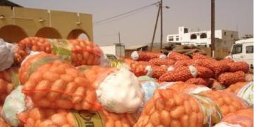 «Il n'y a pas de pénurie de pommes de terre à Dakar», selon l'ARM