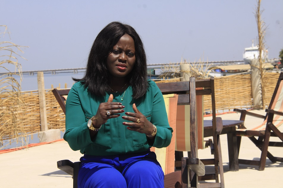 «Ziguinchor sera un véritable hub sous-régional… un moteur de l'économie sénégalaise», Aminata Angélique Manga