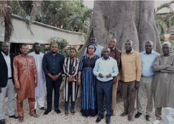 Transparence dans l'industrie extractive: La RDC s'inspire du modèle Sénégalais.