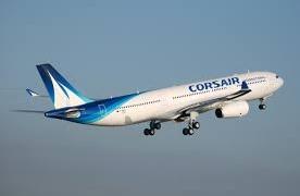 Transport aérien: Corsair dessert encore Dakar-Paris jusqu'au 31 janvier 2019