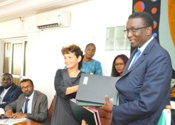 Le Sénégal signe trois accords de financement signés avec la Banque Mondiale