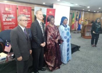 Forum sur les opportunités d'investissement et de commerce au Sénégal en Malaisie