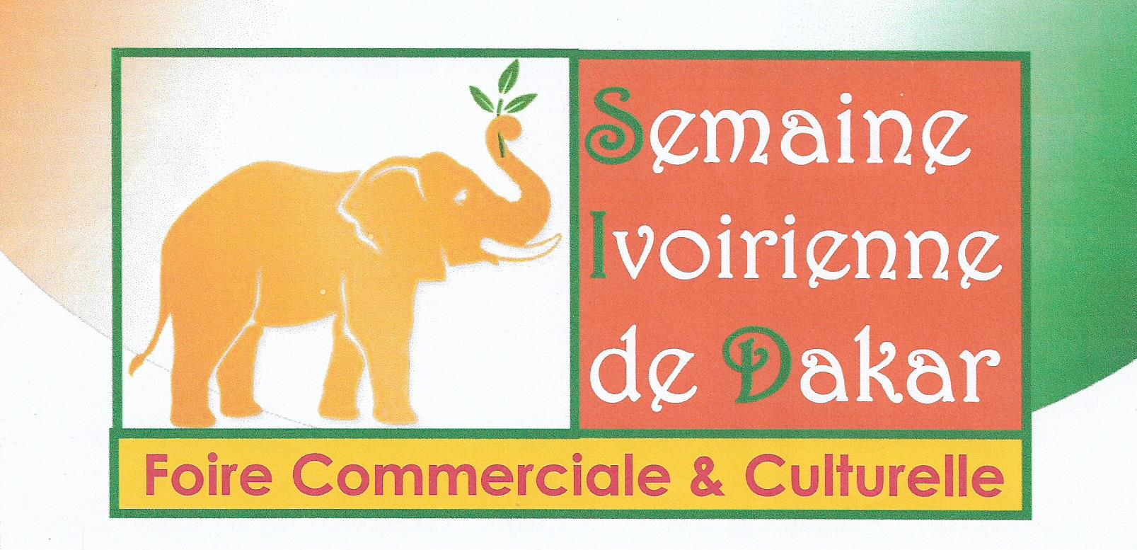 Semaine Ivoirienne de Dakar, pour la promotion de la Côte d'Ivoire au Sénégal