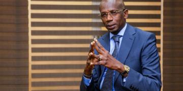 « Le Sénégal est un modèle de référence, un leader … pour beaucoup de pays africains»: Lansana Gagny Sakho, Dg ONAS