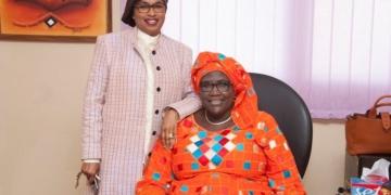 «Pour nous, Assurer Autrement, c'est communiquer autrement», Ndèye Khady Diop et Awa Coulibaly Sy, La Providence S.A