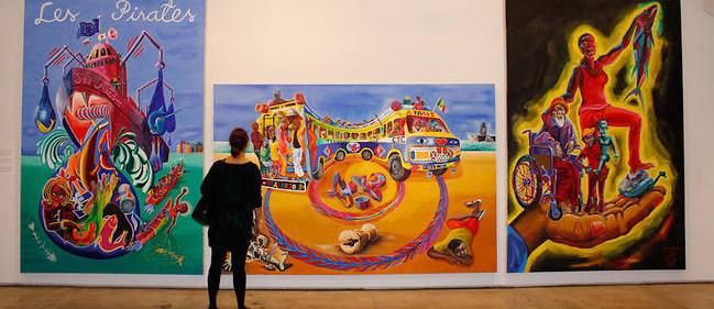 Culture: Une Fédération d'artistes sénégalais de la diaspora pour promouvoir la culture sénégalaise