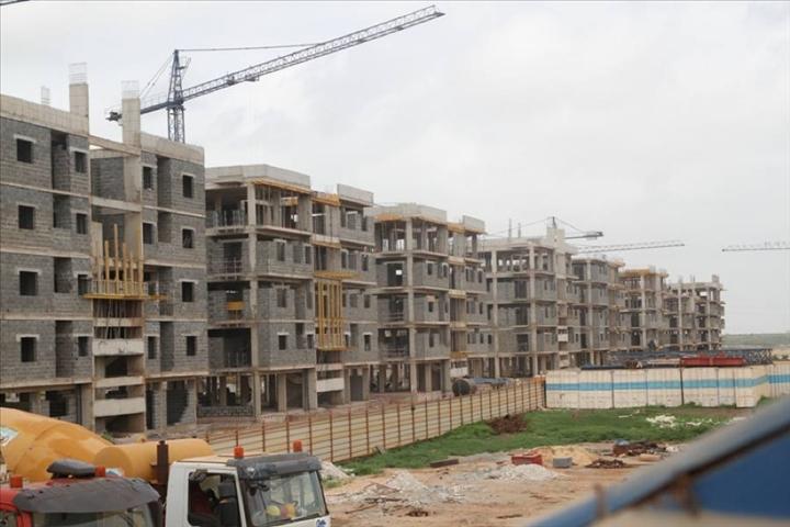 Immobilier commercial: Un secteur en pleine croissance dans les pays francophones en Afrique.