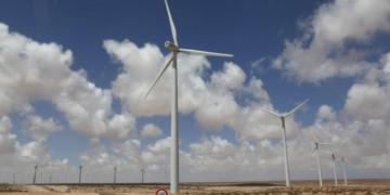 Le Senegal va bientôt se doter d'une ferme éolienne