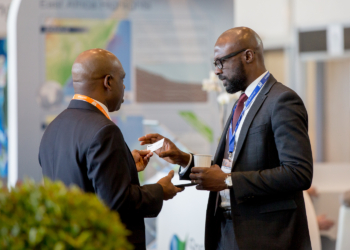 Africa Oil Week 2018: Un partenariat noué avec SuperReturn